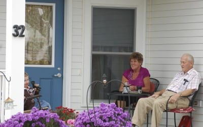 The only unacceptable resolution to Maine's senior housing stalemate is inaction