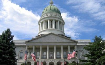 Senate overrides LePage veto on senior housing bonds